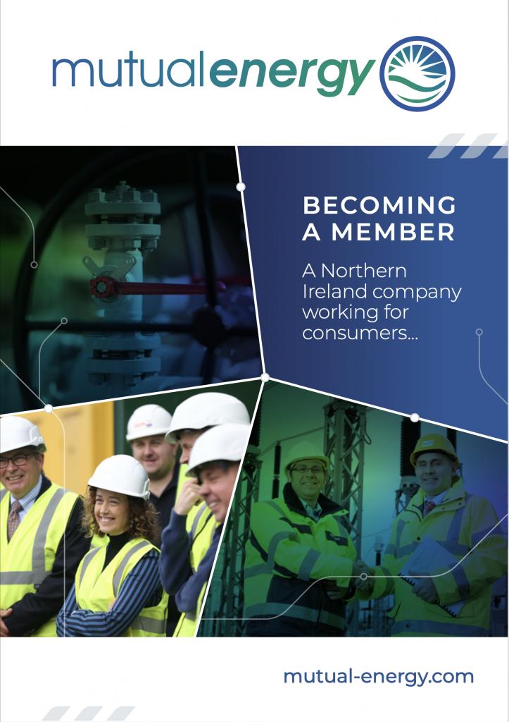 Mutual Energy Membership Brochure